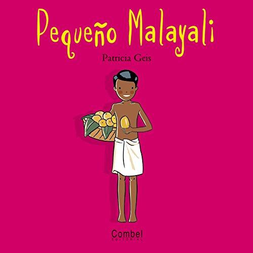 Pequeño Malayali (Niños del mundo) por Patricia Geis Conti