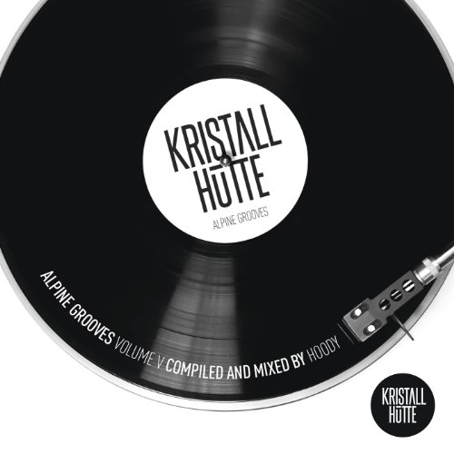 Alpine Grooves, Vol. 5 (Krista...