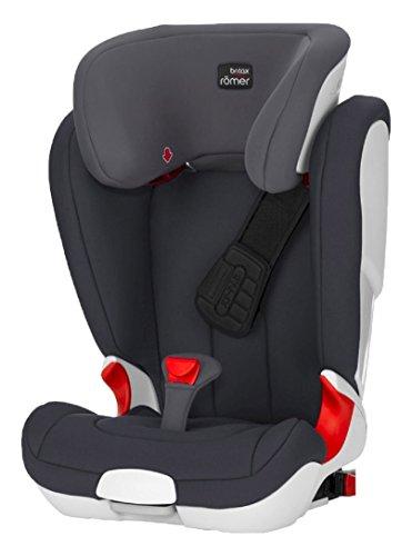 Preisvergleich Produktbild britax-romer 2000025690KIDFIX II XP Kindersitz Auto, Storm Grey