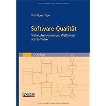 Software-Qualität: Testen, Analysieren und Verifizieren von Software