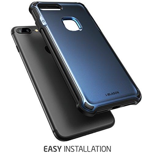 i-Blason Venom 5.5 Shell - mobile phone cases Black, Blue