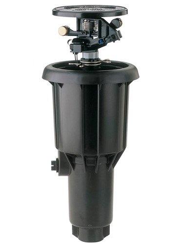 Rain Bird maxi paw Full ou partie rotor Impact Arroseur circulaire Rayon : 6,7 à 13,7 m