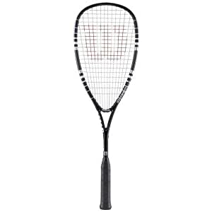 Wilson H120 Squash Schläger