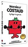 Monsieur Costaud | Hargreaves, Roger (1934-1988). Auteur