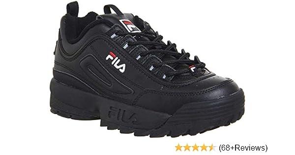 Fila Women's Disruptor II Sneaker (7.5