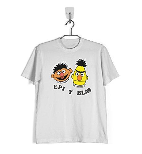 Camiseta Epi y Blas (M)