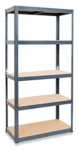 600mm-deep-storalexr-garage-shelving-racking-unit-200kg-udl-free-mallet