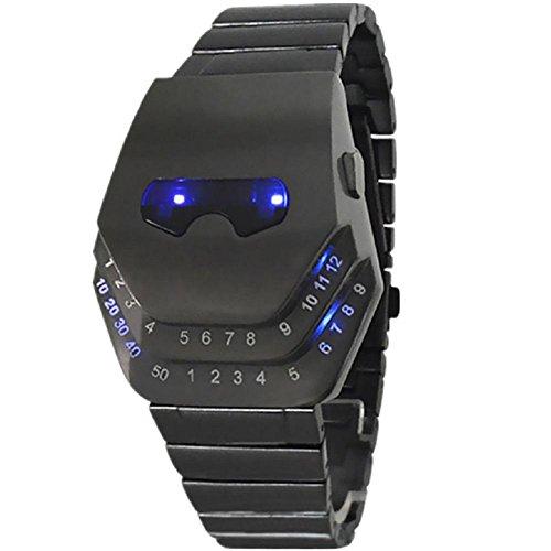 led-montres-steel-montres-les-serpent-la-tete-bleu