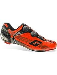 Gaerne–Schuhe Radsport–3276–008g-chrono _ C orange