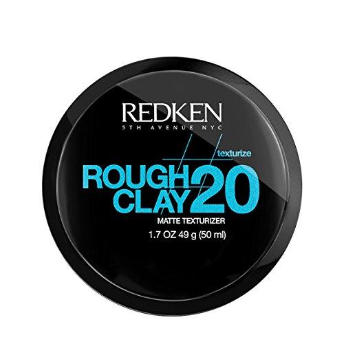 Redken Texture Rough Clay 20 - Matte Texturizer 50ml -