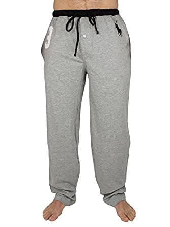 Polo Ralph Lauren - Gris Pyjama Bottoms - Homme - Taille: XL