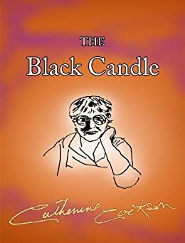 The Black Candle (English Edition) de [Cookson, Catherine]