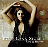 Here to Heaven by Jamie-Lynn Sigler
