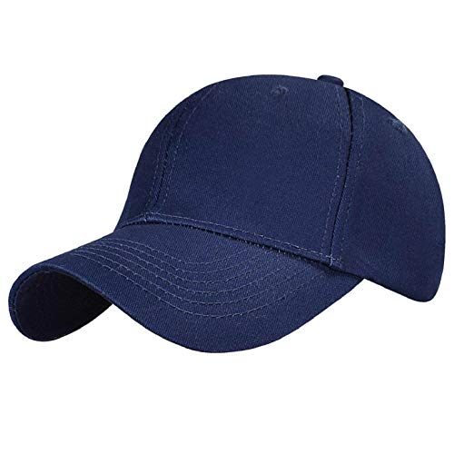 Heekpek Gorra Béisbol Casual Hats Hip-Hop Sombrero