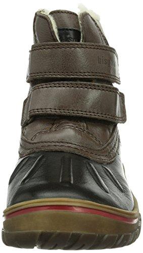 Bisgaard Stiefel, Bottes mixte enfant Noir (50 Black)