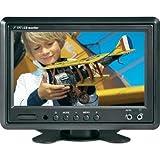 Renkforce Auto LCD-Monitor 17.8 cm 7 Zoll T-701B