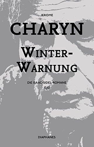 Charyn, Jerome: Winterwarnung