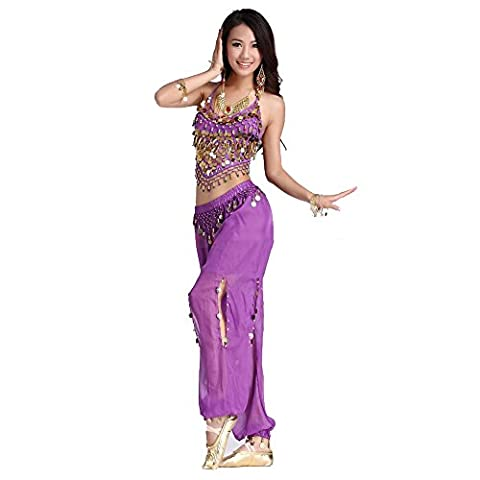 Costumes Jazz Danse Tops - Danse Outfits Dansewear Danse du ventre Costume