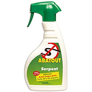 abatout Snake Repellent 500 ml