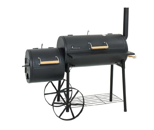 Landmann 11093 Grand Tennessee Smoker