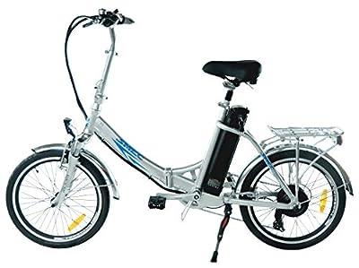 swemo 20 Zoll Alu Klapp E-Bike/Pedelec SW200 Neu
