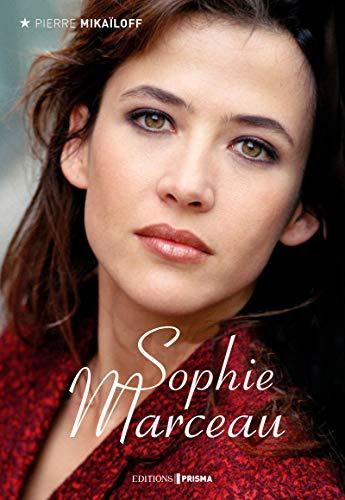Sophie Marceau par Pierre Mikailoff