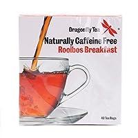 Dragonfly Teas | Rooibos Breakfast | 4 x 40 Bags