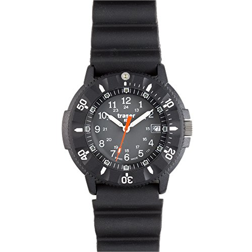 Traser H3 Lady Line Police Womens Watch