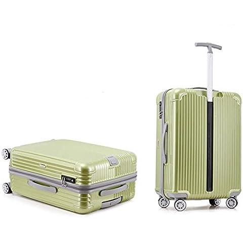 Custodia da viaggio lampo per High-end Business Case Trolley ,