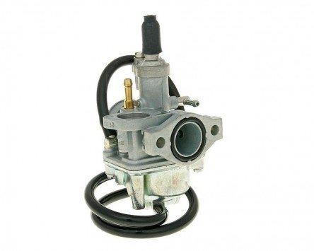 Carburatore DELLORTO 17,5mm - Honda-Vision 50 SA50 AF29 (cilindri in linea)