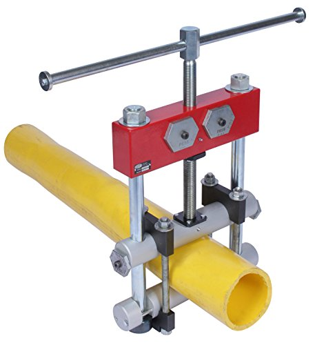 Pe-squeeze Off Tool (Reed Werkzeug Manuelle PE squeeze-off Werkzeug mit 3bis 6Rohr, PES6M)
