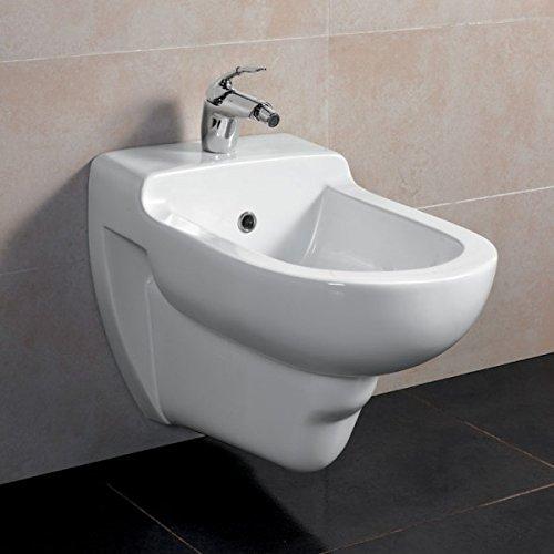 EAGO WC Hänge-Bidet EAGO JB3510