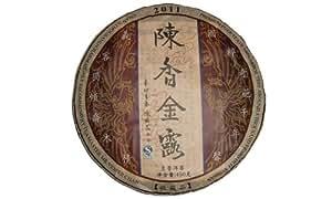 Pu-Erh Kuchen Sheng 1000 Jahre - 450g