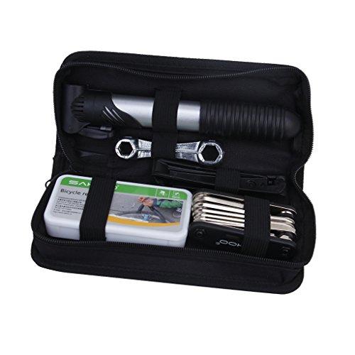 suntekstore-online-kit-de-reparation-pour-bicyclette-multi-outils-avec-mini-pompe-livre-dans-un-sac-