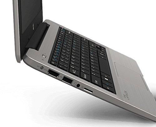 Micromax Lapbook L1161 Silver image