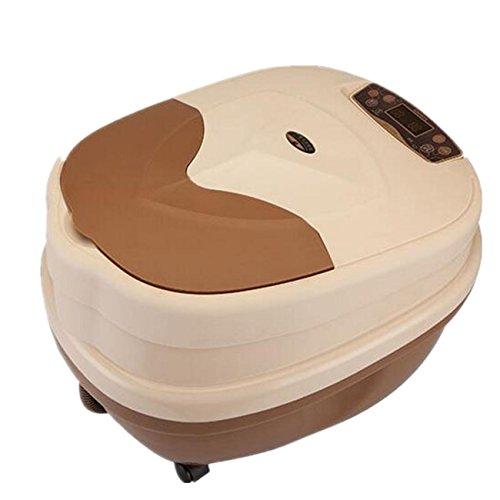 220v Foot Massage elettrico riscaldamento meccanico