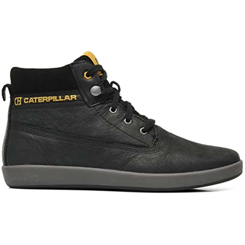 Caterpillar Mens Poe Shoes black Size: 3.5 UK