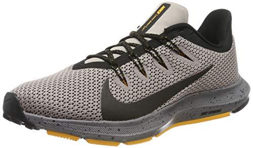 Nike Wmns Quest 2 Se, Zapatillas de Running para Mujer, Multicolor (Pumice/Black/Rust Pink/Laser Orange 200), 40 EU