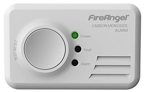 FireAngel CO-9XT-FF Carbon Monoxide Alarm by Fireangel -