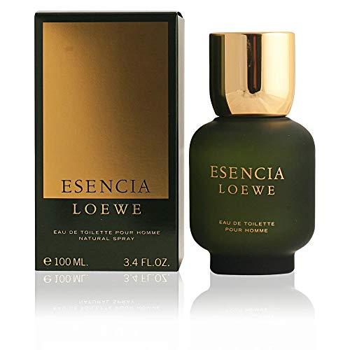 Loewe Essencia Eau de Toilette - 100 ml
