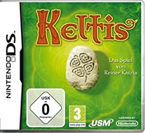 Keltis - Das Spiel von Reiner Knizia