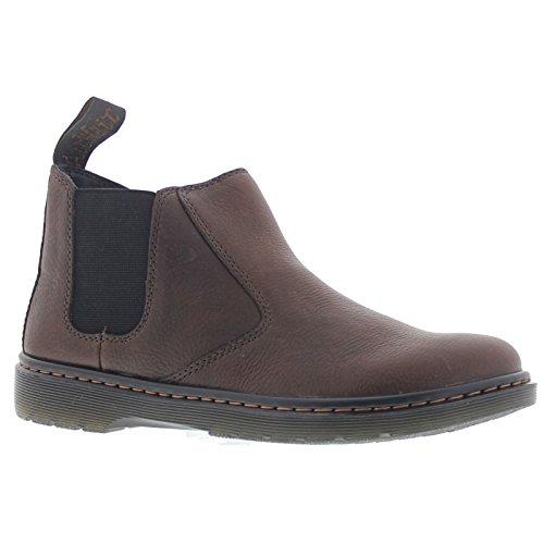 Dr.Martens Mens Conrad Leather Boots