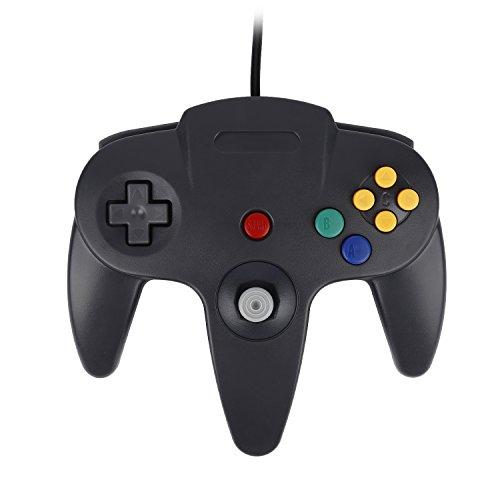 Gamepad Controller Wired Tsing Klassischen Gamepad Controller nur Für Nintendo 64 N64 kein USB Nintendo 64 Spiel-konsole