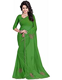 Sarees(Women's Clothing Sarees For Women Latest Designer Wear Sarees Collection In Latest Sarees With Designer...