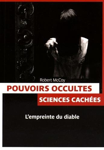 Pouvoirs occultes par Robert McCoy