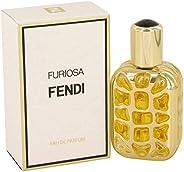 Fendi Furiosa for Women - Eau de Parfum, 50ml
