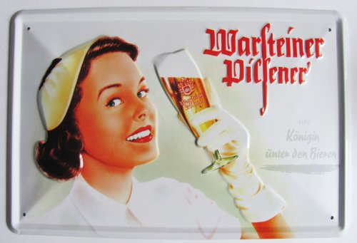 warsteiner-sign-woman-with-beer-glass-20-cm
