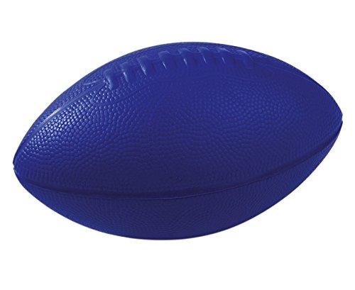 Unbekannt Soft-Football, 22 cm lang, Kinderspielball Kinderfootball Softball Kindersoftball Kinder Ball Spielen Kinderball -