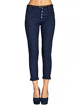 emma giovanni hosen jeans damen bekleidung. Black Bedroom Furniture Sets. Home Design Ideas