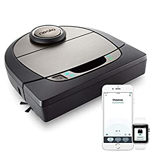 Neato Robotics Botvac D7 Connected Wi-Fi Robot Vacuum Cleaner
